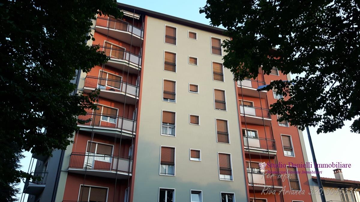Appartamento vendita CARATE BRIANZA (MI) - 3 LOCALI - 100 MQ